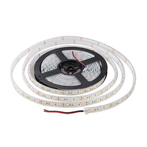 kaltwei xkttsueercrr 5m 300 led 5050 ip68 komplett wasserdicht led strip licht streifen band. Black Bedroom Furniture Sets. Home Design Ideas