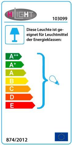 LED Aussenleuchte PIR Bewegungsmelder Wandleuchte Edelstahl Außenlampe IP44 7W