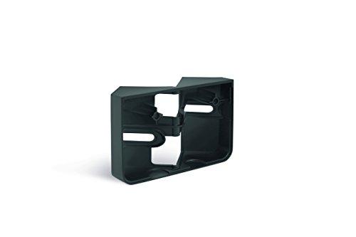 Steinel LED-Strahler XLED slim anthrazit 660 lm 10.5 W LED Wandleuchte,...